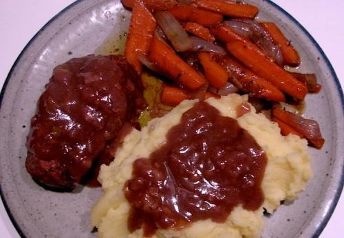 Grassfed Beef Tenderloin recipe