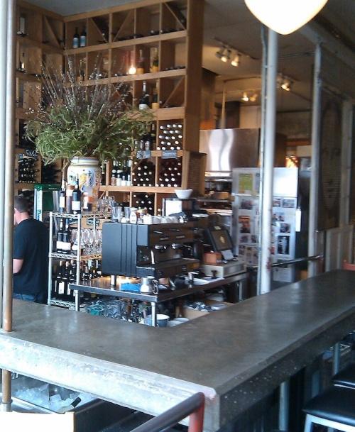 Potager Restauran, Denver, Colorado