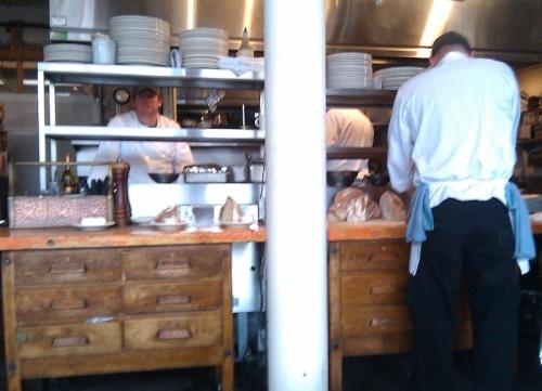 Poteger Restaurant, Denver, Colorado