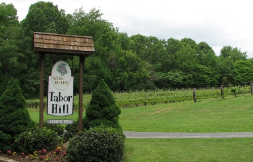 Tabor Hill Winery