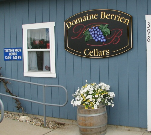 Domaine Berrien Cellars
